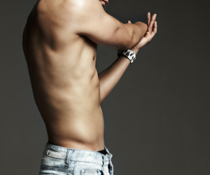2PM, korean, and abs image