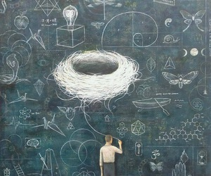 art, drawing, and duy huynh image