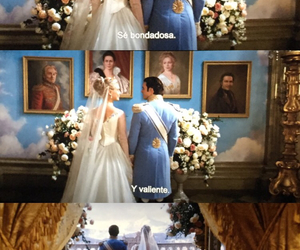 cinderella, romantic, and happy ever after image