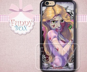 tangled, phone cover, and phone case image