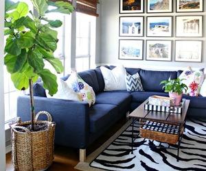 basket, interior, and interior design image