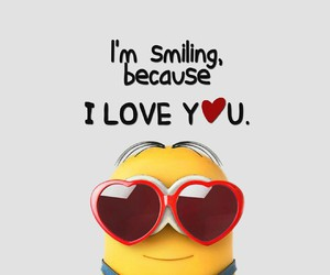 funny, mommy, and minions image