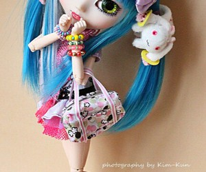 pullip and cute image