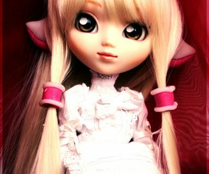 cuty, pullip, and magnifique image