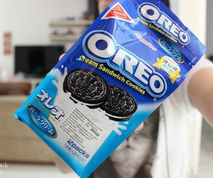 oreo, quality, and tumblr image