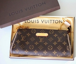 fashion, gift, and Louis Vuitton image