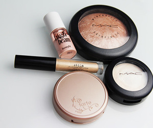 mac, makeup, and cosmetics image