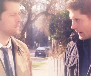 dean winchester, photo, and supernatural image