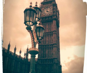 Big Ben, london, and uk image