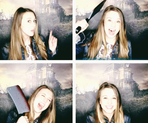 ahs, taissa farmiga, and american horror story image