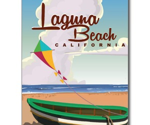 Laguna Beach, california travel, and laguna beach california image