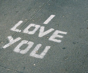 quotes, love, and road image