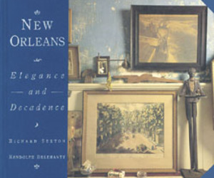 new orleans and elegance and decadence image