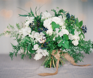 floral design, flowers, and bouquet image