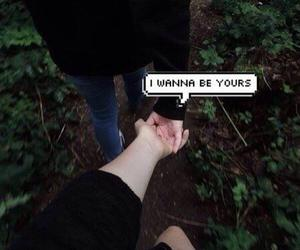 love, grunge, and couple image