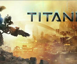 videogame and titanfall image