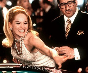 casino and Sharon Stone image