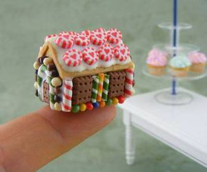 candy, food, and mini image