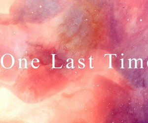 pink and one last time image