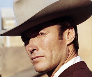 60s, clint, and cowboy image