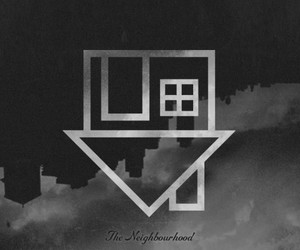 band, indie, and the neighbourhood image