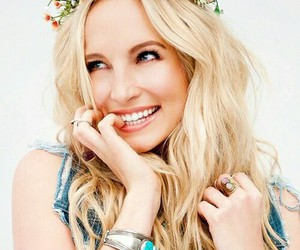 candice accola, the vampire diaries, and tvd image