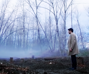 castiel and supernatural image