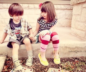 kids and boy and girl - - - - - image