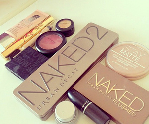 mac and make up image