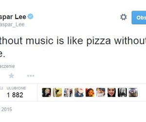 funny, pizza, and youtube image