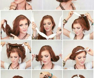 cool, hair style, and fashion image