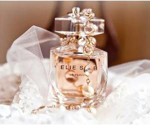 perfume, elie saab, and luxury image