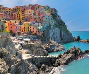 beautiful, italy, and places image