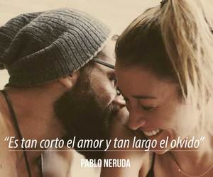 frases, love, and pablo neruda image