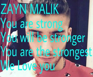 ♡♥♡, you are very strong, and please don't hate us image