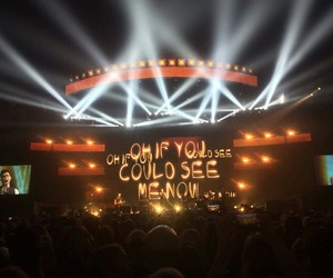 concert, grunge, and the script image