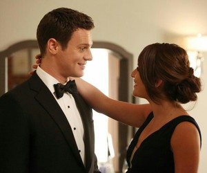 glee, lea michele, and st.berry image