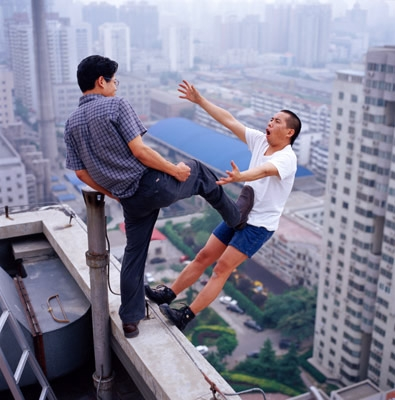 li wei and photography image