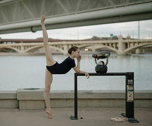 amazing, art, and ballerina project image