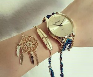 accessories, bracelet, and cool image