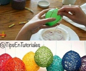 diy, do it your self, and tutoriales image