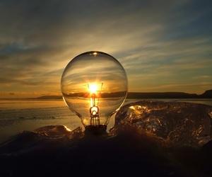 amazing, light, and nature image