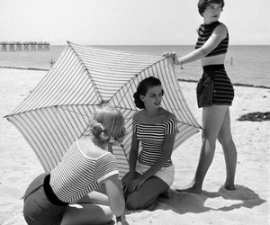 1950, 50s, and woman image