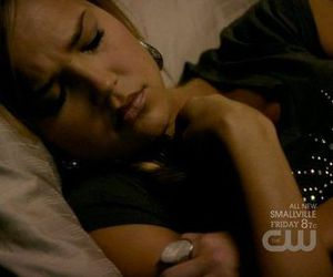 the vampire diaries, lexi branson, and tvd image
