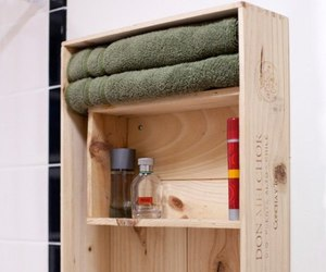 box, furnishing, and shelve image