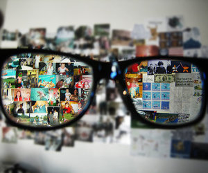 glasses, photography, and photo image