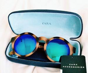 accessories, polarid, and zara fashion image