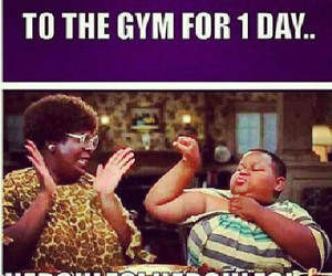 funny, gym, and hercules image
