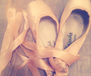 ballet, shoes, and classic image