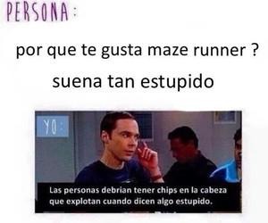 maze runner image